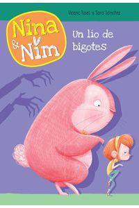 lib-un-lio-de-bigotes-serie-nina-y-nim-penguin-random-house-9788448846695