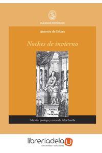 ag-noches-de-invierno-iberoamericana-editorial-vervuert-sl-9788484897774