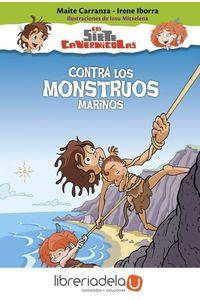 ag-los-siete-cavernicolas-4-contra-los-monstruos-marinos-editorial-planeta-sa-9788408150343