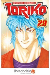 ag-toriko-29-planeta-deagostini-comics-9788491461197