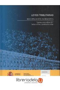 ag-leyes-tributarias-recopilacion-normativa-ministerio-de-hacienda-y-funcion-publicasecretaria-general-tecnica-sgidp-9788447608874