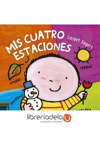 ag-mis-cuatro-estaciones-editorial-luis-vives-edelvives-9788426395719