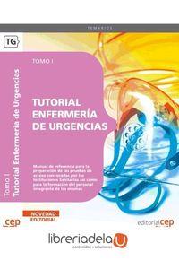 ag-tutorial-enfermeria-de-urgencias-tomo-i-editorial-cep-sl-9788499375557