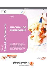 ag-tutorial-de-enfermeria-tomo-i-editorial-cep-sl-9788499379197