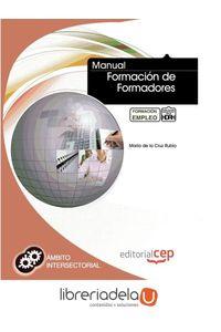 ag-manual-formacion-de-formadores-formacion-para-el-empleo-editorial-cep-sl-9788468118147