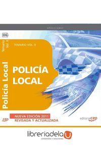 ag-policia-local-temario-vol-ii-editorial-cep-sl-9788468119052