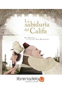 ag-la-sabiduria-del-califa-editorial-luis-vives-edelvives-9788414001738