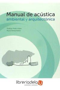 ag-manual-de-acustica-ambiental-y-arquitectonica-ediciones-paraninfo-sa-9788428338141