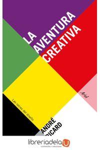 ag-la-aventura-creativa-las-raices-del-diseno-editorial-ariel-9788434425866