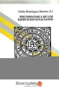 ag-psicodinamica-de-los-ejercicios-ignacianos-mensajero-sa-9788427125438