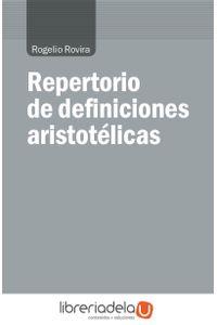 ag-repertorio-de-definiciones-aristotelicas-escolar-y-mayo-editores-sl-9788416020331